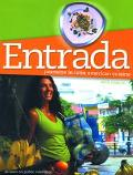 Entrada Journeys in Latin America Cuisine