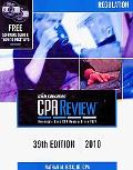 CPA Comprehensive Exam Review: Regulation
