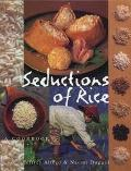 Seductions of Rice A Cookbook