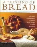 Blessing Of Bread The many rich traditions of Jewish bread baking around the world