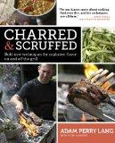 Charred and Scruffed : Reimagining Barbecue