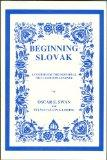 Beginning Slovak CDs & text (Slovak Edition)