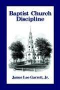 Baptist Church Discipline