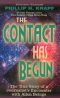 Contact Has Begun