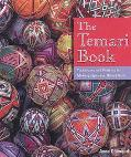 Temari Book Techniques and Patterns for Making Japanese Thread Balls