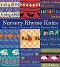 Nursery Rhyme Knits Hats, Mittens & Scarves With Kids' Favorite Verses