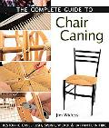 Complete Guide To Chair Caning Restoring Cane, Rush, Splint, Wicker & Rattan Furniture