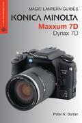 Konica Minolta Maxxum 7D Dynax 7D