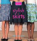 Sew Cool, Sew Simple Stylish Skirts