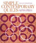 Simple Contemporary Quilts 20 Creative Designs