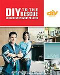 DIY to the Rescue 50 Home Improvement Projects