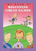 Book of Beginning Circle Games Let's Make a Circle