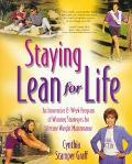 Staying Lean for Life - Cynthia Stamper Graff - Paperback
