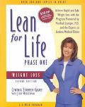 Lean for Life Phase One  Weight Loss
