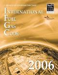 International Fuel Gas Code 2006