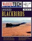 Lockheed Blackbirds - Warbird Tech Vol. 10