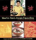 Martin Yan's Asian Favorites From Hong Kong, Taiwan, and Thailand