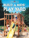 Build a Kid's Play Yard