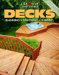 Decks Planning, Designing, Building
