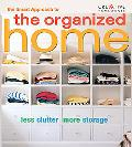 Smart Approach to the Organized Home