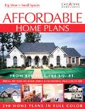 Affordable Home Plans Big Ideas for Samll Spaces