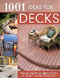 1001 Ideas for Decks
