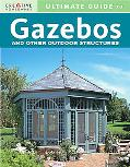 Ultimate Guide to Gazebos & Other Outdoor Structures