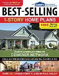 Lowe's Best-Selling 1-Story Home Plans (Lowe's)