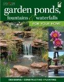 Garden Ponds Fountains & Waterfalls for Your Home