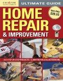 Creative Homeowner Ultimate Guide to Home Repair & Improvement