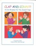 Clap and Count! Action Rhymes for the Jewish Year