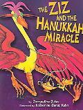 Ziz And the Hanukkah Miracle