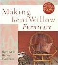 Making Bent Willow Furniture