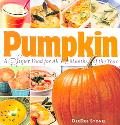 Pumpkin A Super Food for All 12 Months of the Year