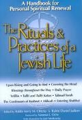 Rituals & Practices of a Jewish Life A Handbook for Personal Spiritual Renewal