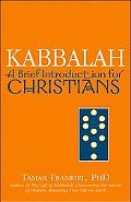 Kabbalah A Brief Introduction for Christians