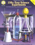 150+ Easy Science Experiments Grades 5-8+