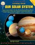 Learning about Our Solar System