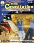Jumpstarters for the U.s. Constitution Ages 4-8+