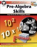 Math Tutor: Pre-Algebra