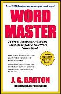 Word Master Improve Your Vocabulary With 76 Fun Word Challenges