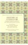 History As Literature: German World Chronicles of the Thirteenth Century in Verse (Medieval ...