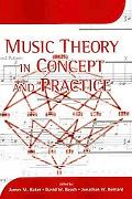 Music Theory in Concept and Practice (Eastman Studies in Music)