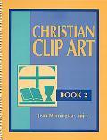 Christian Clip Art Book 2