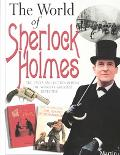 The World of Sherlock Holmes: The Facts and Fiction behind the World's Greatest Detective - ...