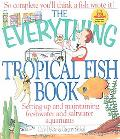 Everything Tropical Fish Book
