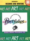 Portfolios Art Program: Teacher's Resources
