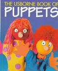 The Usborne Book of Puppets (How to Make Series)