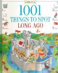 1001 Things to Spot Long Ago