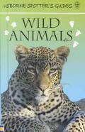 Spotter's Guide to Wild Animals